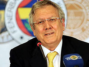 Galatasaray: Aziz Yıldırım'a dava açmayacağız