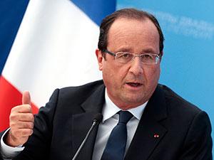 Hollande OHAL'in uzatılmasını istedi