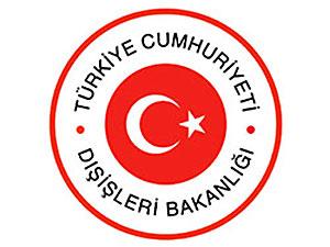 Türkiye'den destek açıklaması