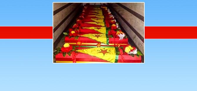 13 YPG'linin cenazesi için Türkiye'ye giriş izni verildi