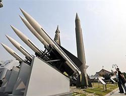 K. Kore yeni füze denemesi yaptı
