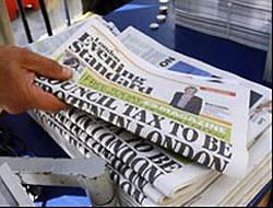 182 yıllık gazete artık bedava!