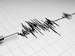 Çanakkale'de bir deprem daha meydana geldi