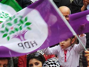 Valilikten HDP'nin Diyarbakır mitingine izin çıktı