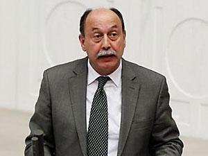 Levent Tüzel'in pasaportu iptal edildi