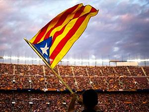 Katalonya, 'İspanya'dan ayrılma yasası'nı tanıttı