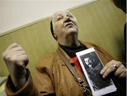 Stalin'in torunu davayı kaybetti