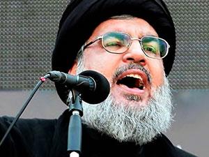 Nasrallah: Suriye'de zafer kazanıldı