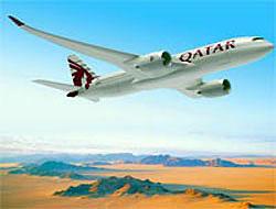 Doğalgazlı uçak ilk seferini yaptı