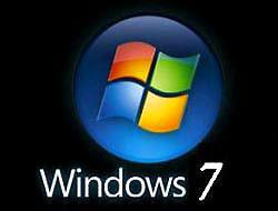 Gün sayan Windows 7'ye büyük ilgi