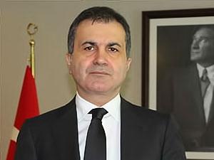 AB Bakanı Çelik, Büyükelçileri toplantıya çağırdı