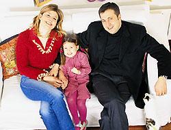 Ercan Saatçi eşinden boşandı