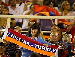 Bursa'daki milli maçı kimler izleyecek?