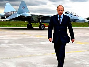 Putin: NATO, Rusya'yı çatışmaya sokmak istiyor