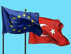 AB'den Türkiye'ye 'sınır' çağrısı