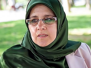 HDP'li Hüda Kaya: Meclis'ten çekilmemiz söz konusu değil