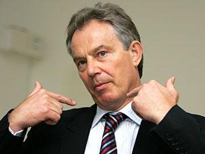 Tony Blair: İngiltere'nin AB'den çıkışı engellenmeli
