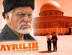 TRT dizisi İsrail'i kızdırdı!