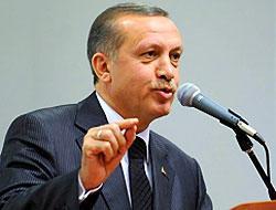 Başbakan Erdoğan Bağdat'ta