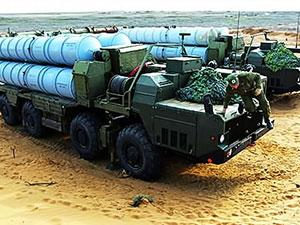 'Rusya Suriye'ye S-300 satmaktan vazgeçti'