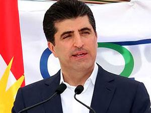 Neçirvan Barzani: Rusya ile yeni bir dönem başlatıyoruz