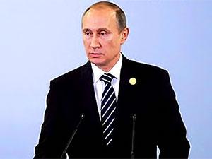 Putin: ABD'li diplomatları sınırdışı etmeyeceğiz