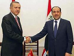 Irak'la 48 anlaşma yapıldı