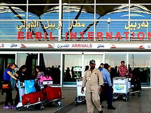 Kürdistan'a uçuş yasağı kalktı ama...