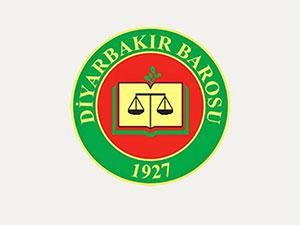 Diyarbakır Barosu'ndan hükümete 8 maddelik çağrı