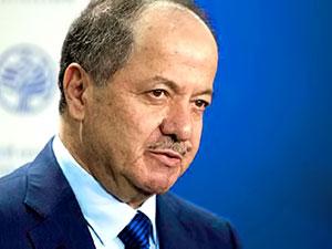 Barzani: Bağımsızlıkla ilgili çabalarımız devam edecek