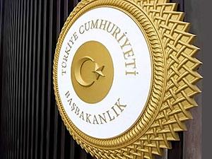 Başbakanlıkta 'FETÖ' operasyonu: 43 gözaltı