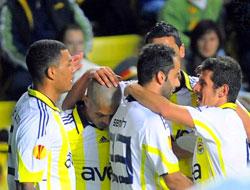 Fenerbahçe 9'da 9 Peşinde