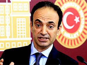 Baydemir: Demirtaş neden Edirne Cezaevi'nde?