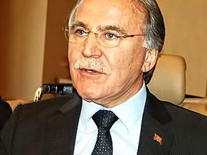 Mehmet Ali Şahin'den ilginç yorum