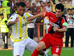 Fenerbahçe'ye hayat dersi: 2-1