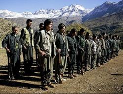 PKK'lı grubun ifadesi alınıyor