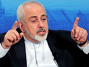 İran Dışişleri Bakanı: ABD'nin Astana'da olmasına karşıyız