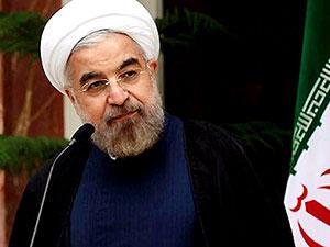 Ruhani: Nükleer anlaşmayı feshedebiliriz