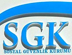 SGK Boşanma Timi Kurdu