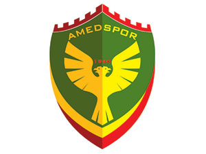 Amedspor, Eyüpspor'u evinde 2 -1 yendi