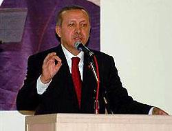 Erdoğan'dan duygusal sözler