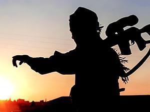 YPG: Rusya, Efrin'i rejime teslim etmemizi istedi