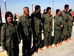 Teslim olan 29 PKK'lı serbest bırakıldı
