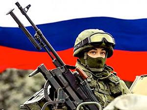 Rus askerleri Afrin'de görüntülendi