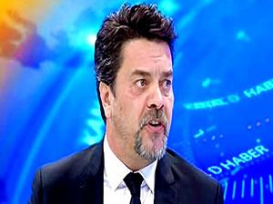 'Beyazıt Öztürk Türkiye'yi terk etti' iddiası