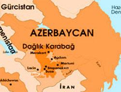 Azeri ve Ermeni vekilller Moskova'da