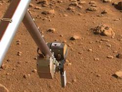 NASA'dan Mars'a yeni bir araç daha