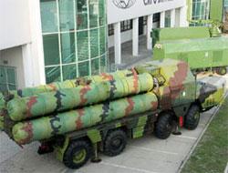 Rusya, İran'a S-300 sevkiyatını durdurdu