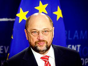 AP Başkanı Schulz görevi bırakıyor