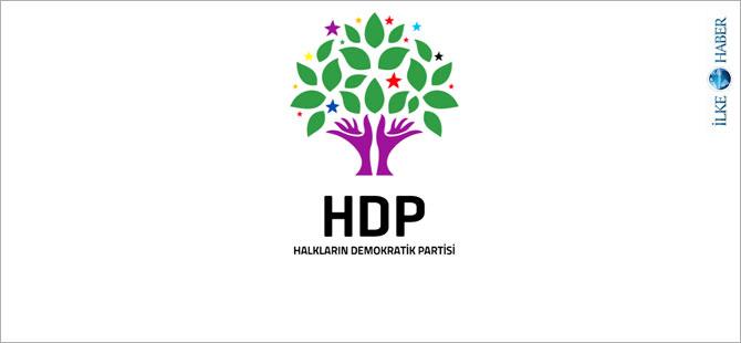 HDP: 'Adalet yürüyüşü'nün daha ileri taşınması için üstümüze düşeni yapmaya hazırız